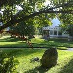 Foto de Hotel Bosques del Sol Suites