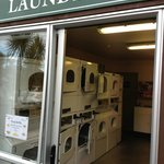 Backpackers Laundry