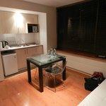 Apartment 62 - Kitchen