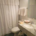 Apartment 62 - Bathroom
