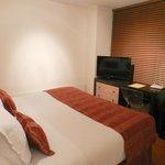 Apartment 62 - Bedroom