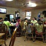 Steven's Gap Restaurant