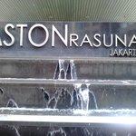 Aston RASUNA