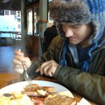 Kai Size Breakfast