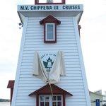 Photo of Chippewa III