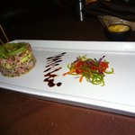 Tuna Tartar-very good!