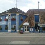 Hotel Restaurant de la Poste Foto