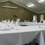 Conference Centre for 80 delegates