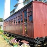 Rail Carriage Restaurant