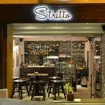Stretto Restaurant Facade