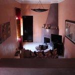 La suite Bougainvillier