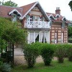 Notre Villa
