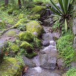 The waterfalls and springs at Caldas de Monchique