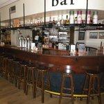 bar et restaurant