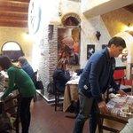 Foto de Il Vecchio Mulino