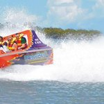 Jetscream Jet Boating