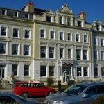 Somerset Hotel, Llandudno