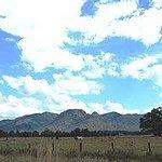 Mt Walsh National Park