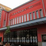 Discoteca Granada 10