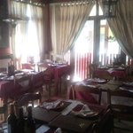 Restaurante wok Jiang Nan
