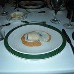 Dinner @ Eight Rivers