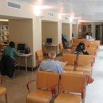 State Public Library (La Biblioteca Pública del Estado) Foto