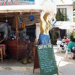The Boracay Beach Resort
