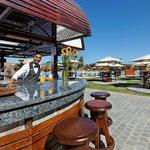 La Varanda Bar