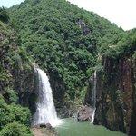 Putian Tianma Mountain
