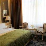 Standard (Classic) Room