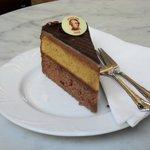 Viennese Cake