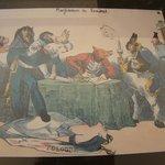 Traité de Londres : reconnaissance de l'indépendance de la Belgique