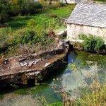 Foto de Watermill Dam