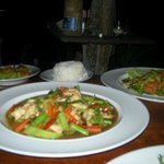 Photo of Jang's Thai Kitchen