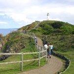 Photo de Lighthouse Trail