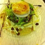 Foto de Restaurant la salinera