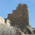 Shar-e Shirkh (Red City) Ruins, Bamiyan