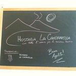 Photo of Hostaria La Campanella