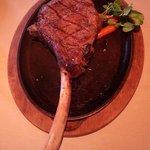 LB Steak
