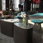 W-Downtown Atlanta's Living Room!!!