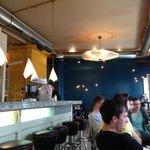 Europa cafe Sunday pm