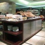 トゥリム イベリア ホテル restaurant(breakfast)