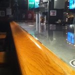 big boss bar before rush