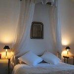 Chambre Suite Tour