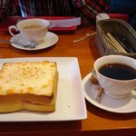 Our Breakfast B