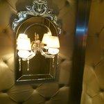 Aufzug Dekor