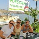 Hassan Restaurant