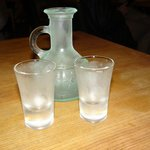Raki -Cool and refreshing