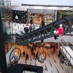 Fields Shopping Mall