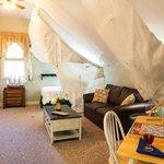 Sail Loft Suite